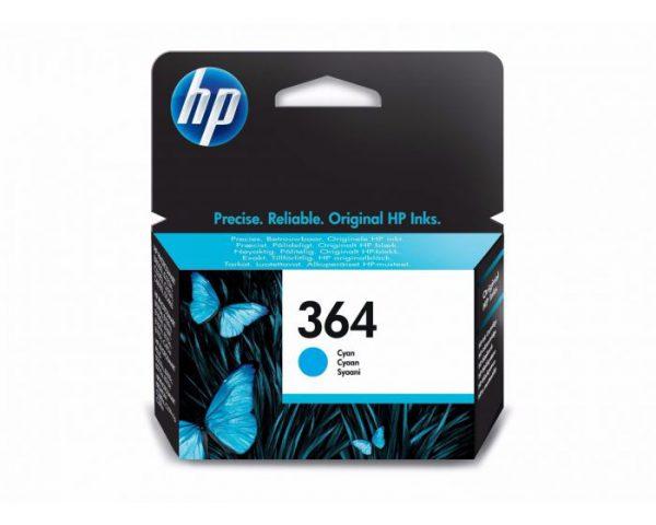 HP 364 C
