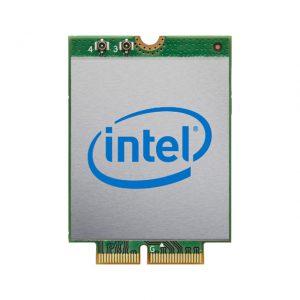 Intel WiFi 6 AX201