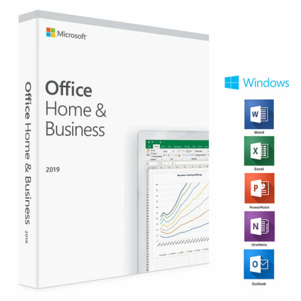 Microsoft Office Home&Business 2019