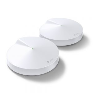 TP-Link Deco M9 Plus - set van 2