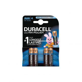 Duracell Ultra Power AA blister 4-stuks