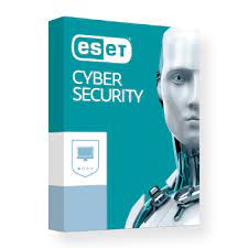 ESET Cyber Security voor Mac