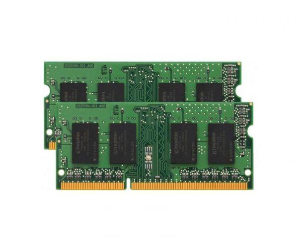Kingston 16GB ValueRAM CL11 2x8GB