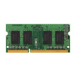 Kingston 4GB ValueRAM CL9