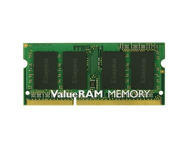 Kingston 8GB ValueRAM CL9