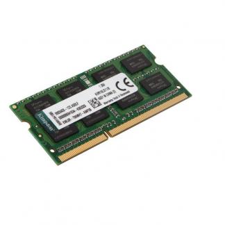 Kingston 8GB ValueRAM Low Voltage CL11