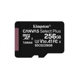 Kingston Canvas Select Plus 256GB