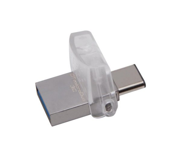 Kingston DataTraveler microDuo 3C 64GB