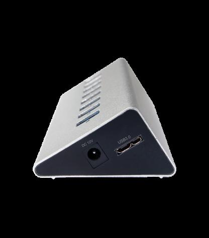 LogiLink 8 Port Hub, USB 3.0