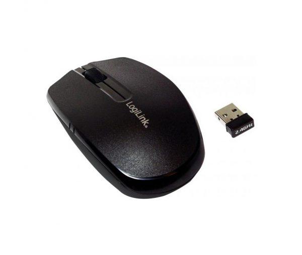LogiLink Travel Mouse