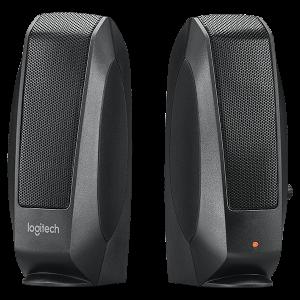 Logitech S120