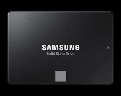 Samsung 870 EVO 1 TB