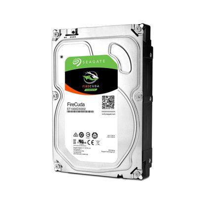 Seagate FireCuda Compute SSHD 1TB