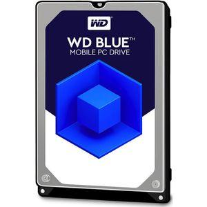 Western Digital Blue Mobile SATA3/16MB/5400rpm/7mm