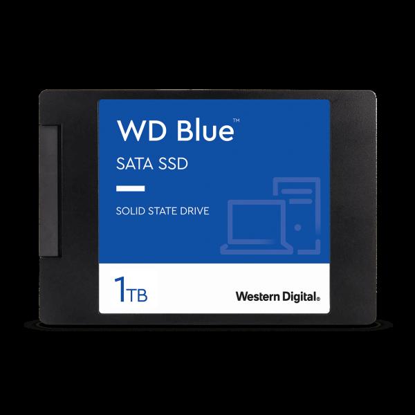 Western Digital Blue 1TB