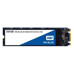 Western Digital Blue 250GB M.2