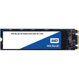 Western Digital Blue 500GB M.2
