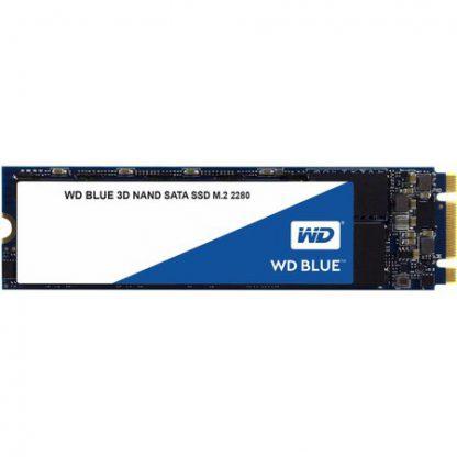 Western Digital Blue 500GB M.2