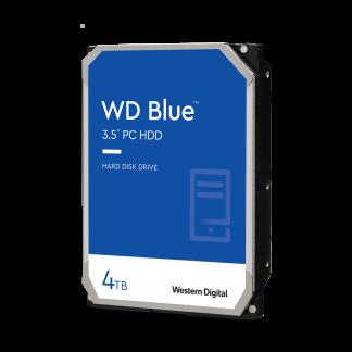 Western Digital Blue4TB