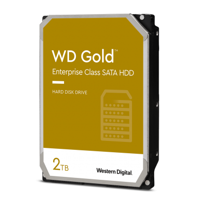 Western Digital Gold 2TB