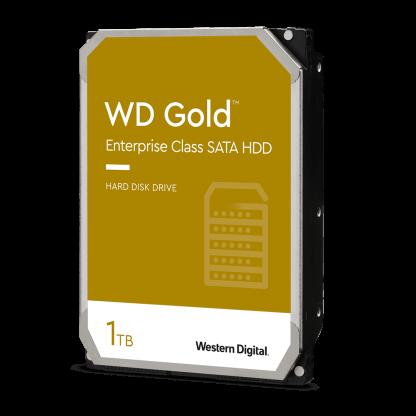 Western Digital Gold 1TB